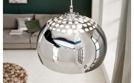 Designer Hängeleuchte CHROMIUM II-NATIVO™ Möbel Schweiz