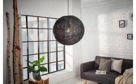 Suspension design NEST M BLACK
