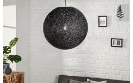 Designer Hängeleuchte NEST M BLACK-NATIVO™ Möbel Schweiz