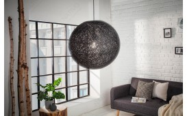 Suspension design NEST L BLACK