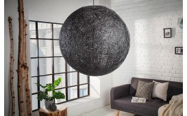 Suspension design NEST XL BLACK