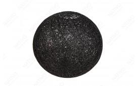 Lampada a sospensione NEST XL BLACK