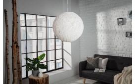 Designer Hängeleuchte NEST L WHITE-NATIVO™ Möbel Schweiz