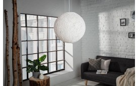 Suspension design NEST L WHITE