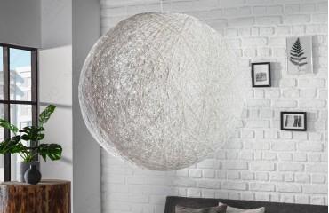 Designer Hängeleuchte NEST XL WHITE-NATIVO™ Möbel Schweiz