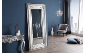 Miroir Design RESSAGE SILVER
