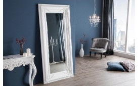 Miroir Design RESSAGE WHITE