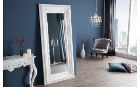 Miroir Design RESSAGE WHITE