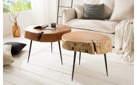 Designer Couchtisch GARDEN-NATIVO™ Möbel Schweiz
