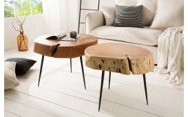 Tavolino di design GARDEN