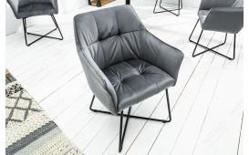 Designer Stuhl RIFLE GREY-NATIVO™ Möbel Schweiz