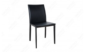 Chaise Design TORINO BLACK