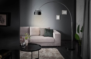 Lampadaire design LUNA