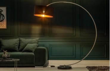 Designer Stehleuchte BOA-NATIVO™ Möbel Schweiz