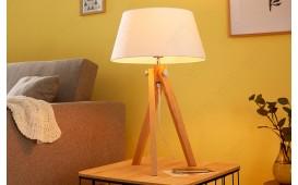 Lampadaire design STAND WHITE 64 cm