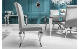 2 x Chaise Design ROCCO NEO