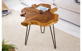 Designer Beistelltisch WILDER 55 cm-NATIVO™ Möbel Schweiz