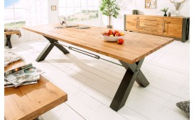 Tavolo da pranzo TORAH 200 cm