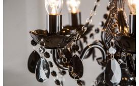 Designer Hängeleuchte SKY BLACK-NATIVO™ Möbel Schweiz