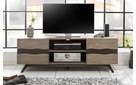 Designer Lowboard ALMERE GREY 160 cm