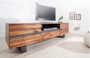 Meuble TV Design ALMERE 160 cm