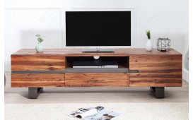 Designer Lowboard ALMERE 160 cm-NATIVO™ Möbel Schweiz