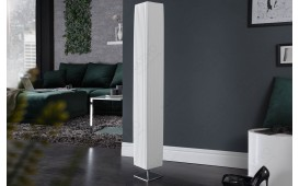 Lampadaire design PARIZON WHITE