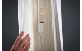 Designer Stehleuchte PARIZON WHITE-NATIVO™ Möbel Schweiz