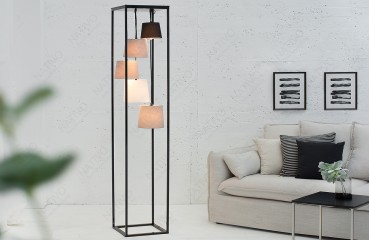 Designer Stehleuchte LEVELTY II-NATIVO™ Möbel Schweiz