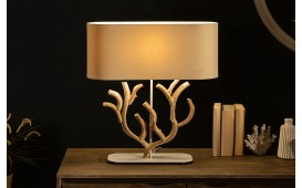 Lampe de table  CORALS 58 cm
