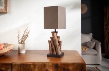 Designer Tischleuchte ESSENCE 45cm-NATIVO™ Möbel Schweiz