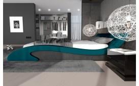 Letto di design ODYSSEY
