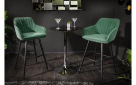 2 x Designer Barhocker PIEMONT GREEN-NATIVO™ Möbel Schweiz