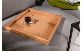 Table d'appoint Design CIARO WHITE