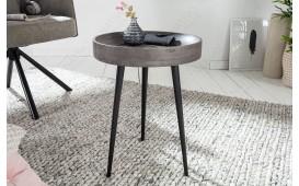 Table d'appoint Design ESSENCE GREY-NATIVO™ Möbel Schweiz