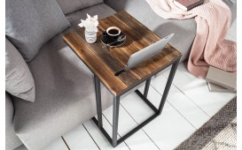 Table d'appoint Design TAB 43cm
