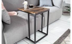 Tavolino d'appoggio di design TAB 43cm-NATIVO™ Möbel Schweiz