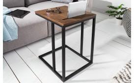 Tavolino d'appoggio di design TAB I 43cm