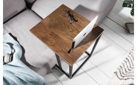 Tavolino d'appoggio di design TAB I 43cm-NATIVO™ Möbel Schweiz