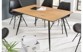 Designer Esstisch MARTA 120cm-NATIVO™ Möbel Schweiz