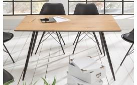 Designer Esstisch MARTA 140cm-NATIVO™ Möbel Schweiz