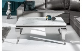 Table basse Design MARBLE 100 cm