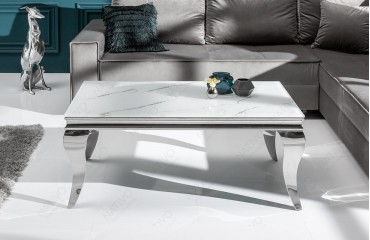 Table basse Design MARBLE 100 cm-NATIVO™ Möbel Schweiz