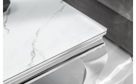 Tavolino di design ROCCO MARBLE 100 cm-NATIVO™ Möbel Schweiz