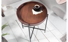 Designer Beistelltisch UNITY MOCHA 43cm-NATIVO™ Möbel Schweiz