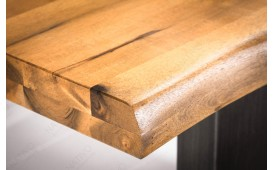 Designer Couchtisch ALMARE 110cm-NATIVO™ Möbel Schweiz