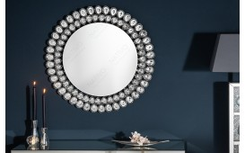 Miroir Design BIG DIAMANDE 80 cm