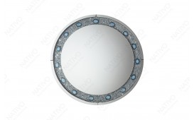 Miroir Design DIAMANDE 100 cm-NATIVO™ Möbel Schweiz