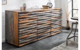 Designer Sideboard REPOSE SMOKE 160 cm