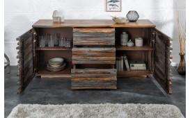 Buffet Design REPOSE SMOKE 160 cm-NATIVO™ Möbel Schweiz